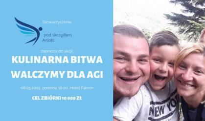 walczymy dla agi - podskrzydlemaniola.pl